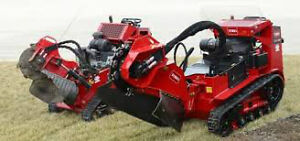 AFFORDABLE STUMP GRINDING AND REMOVAL. Kingston Kingston Area image 6