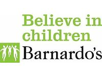 Volunteers wanted in Barnardo's Elgin