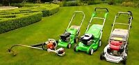 Grass cutting services call now