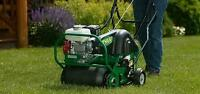 Lawn Aeration Sales + more!  M +F ,Students ok, Flexible hours.