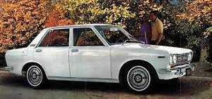 WANTED! Datsun 1600, 240K, 240Z, 120Y, Cordia, Sigma ,Corolla etc Wollongong Wollongong Area Preview