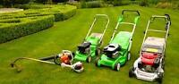 FALL AERATING AND SEEDING SPECIAL $79.99 for most lawns