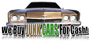 CASH FOR JUNK CARS 300$ UP TO 1500$ # 6472362241