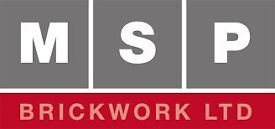 Bricklayers & Hod Carriers required for site in Farnborough