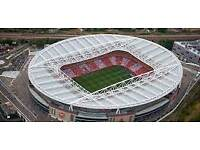 Looking For Yorkshire Gooners to Travel With me to games