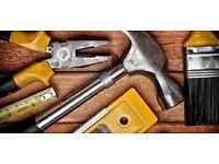 Sash Window Fitters, Decorators & Carpenters Required