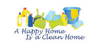 RELIABLE CLEANING TEAM FOR BUSY FAMILIES