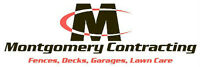 Commercial or Residential Lawn cutting