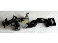 Toyota MR2 Mk I petrol flap and rear boot levers