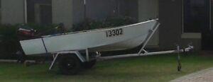 11ft dinghy Maddington Gosnells Area Preview