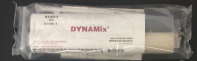 Dynamix Self-leveling Rapid Repair For Concrete 6143-1 Gray 12 Oz 3m 600