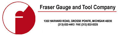 Fraser Gauge
