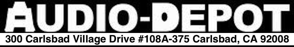 audio-depot com
