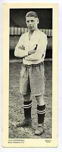 Gk524-100-Topical-Times-Football-Ray-Westwood-Bolton-Wanderers-1934-G-VG
