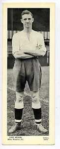 Gk519-100-Topical-Times-Football-Jack-Milsom-Bolton-Wanderers-1935-VG