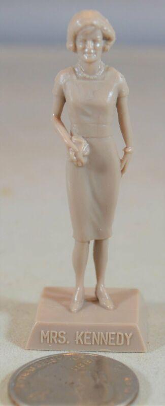 Marx Jackie Kennedy First Lady Figure Tan