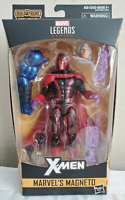 Magneto - Marvel Legends BAF Apocalypse Series 3 - X-Men Dark Phoenix