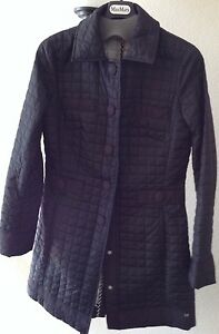 MaxMara Weekend Coat size 4