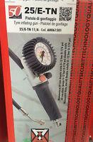25/e-tn Pistola Gonfiaggio Professionale Con Manomentro Cod Ah061501 -  - ebay.it