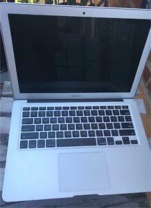 MacBook air 13 inch- 2014 1.7Ghz Intel i7