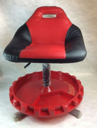 Traxion Inc 2-700 Low Rider Pro Gear Race Seat