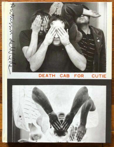 Death Cab For Cutie Autumn De Wilde hardcover book