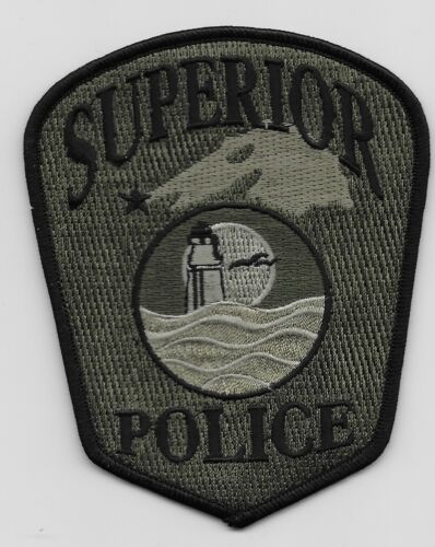Lighthouse SWAT SRT Superior Police State Wisconsin WI