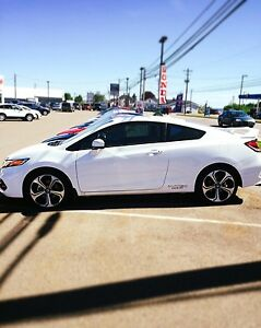 2015 Civic SI Lease take over or buyout