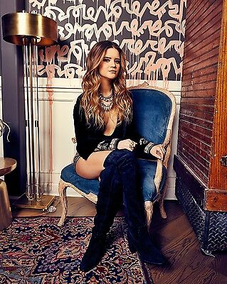 Maren Morris 8 x 10 / 8x10 GLOSSY Photo Picture IMAGE #2