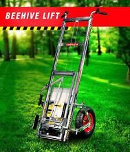 Kaptarlift Electric Beehive Lifting Trolley Hovea Mundaring Area Preview