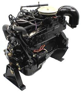 120 hp mercruiser inboard engines  u0026 components ebay