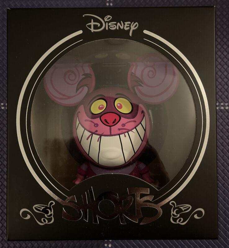 Cheshire Cat Disney Shorts Series Alice In Wonderland Fan Expo MegaCon Exclusive