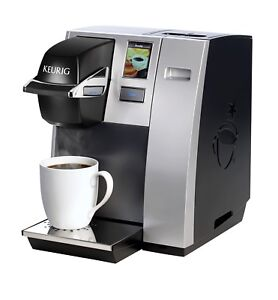 Keurig K150 commercial brewer / use for business or at home