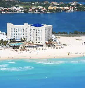 $1900 - SUNSET ROYAL, CANCUN, MEXICO ALL-INCLUSIVE  FOR 1 WEEK