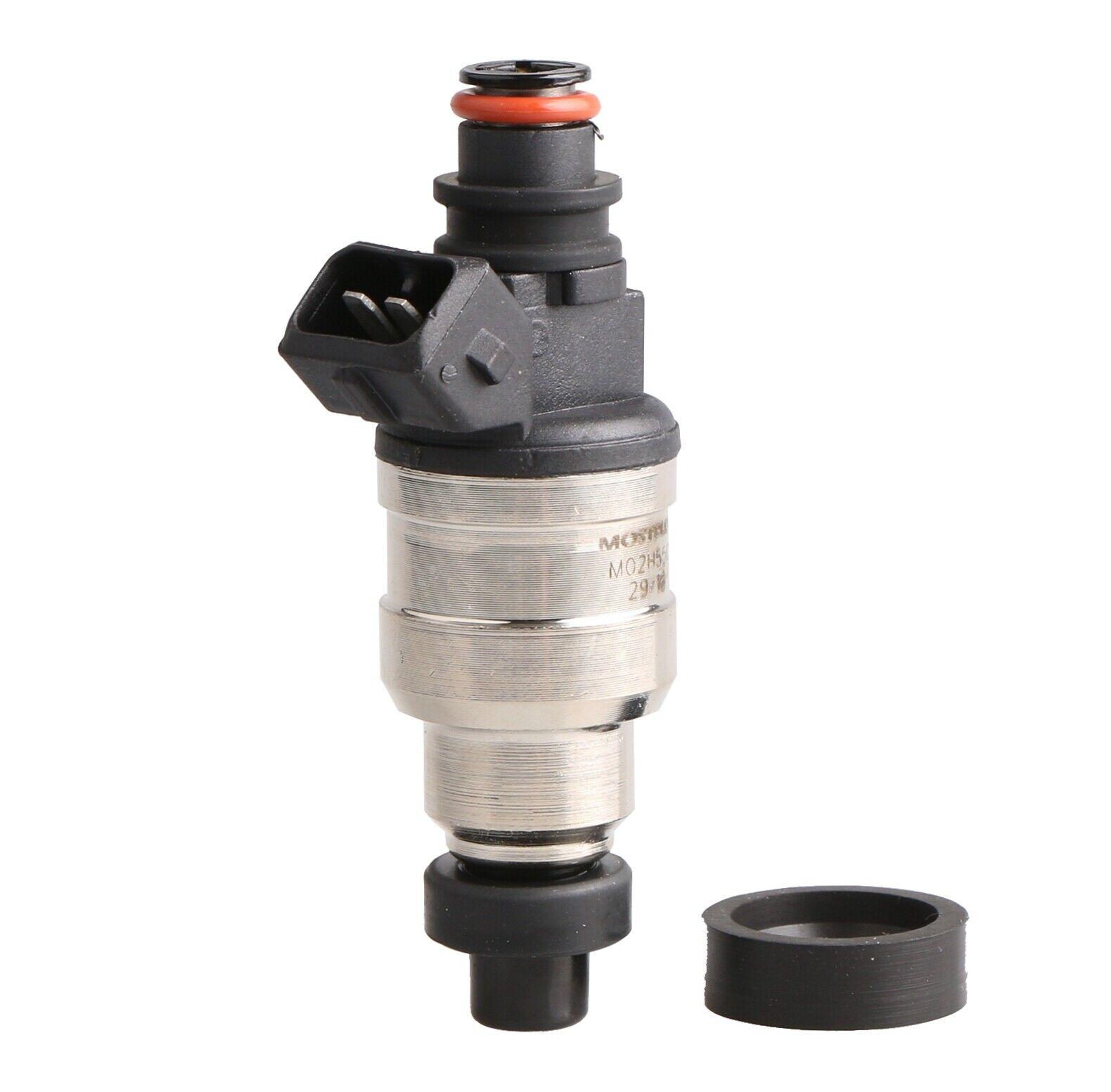 Details about Set of 6 550cc Fuel Injectors for Toyota 7MGE 7MGTE 1JZ  1JZGTE 2JZ 2JZGE 2JZGTE