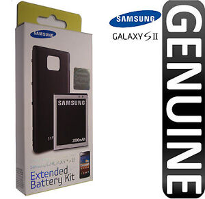 GENUINE-SAMSUNG-GALAXY-S2-i9100-EXTENDED-BATTERY-2000mAh-COVER-RETAIL-PACKED