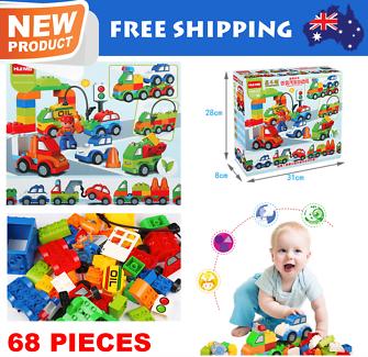 MEGA Bricks SET Lego DUPLO Compatible from $25.00