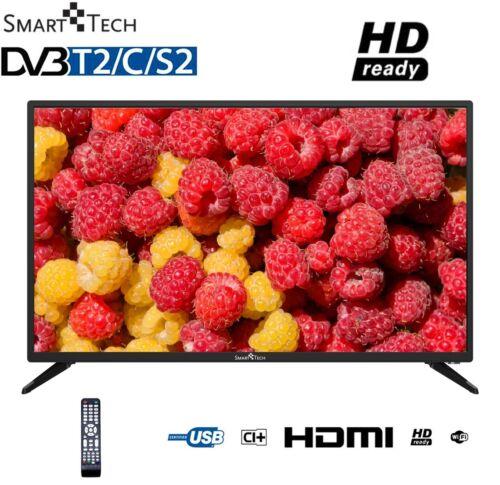 20/24/32 Zoll Fernseher HD LED TV✅Triple Tuner✅HDMI VGA CI ✅DE