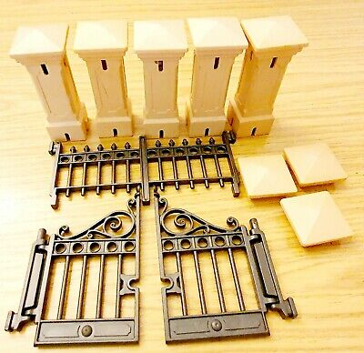 PLAYMOBIL Spares Parts for Victorian fence 5360