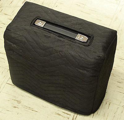 FENDER Frontman 15G 15R Premium Padded Black Amp Cover   Qty - 1 Single Cover! comprar usado  Enviando para Brazil