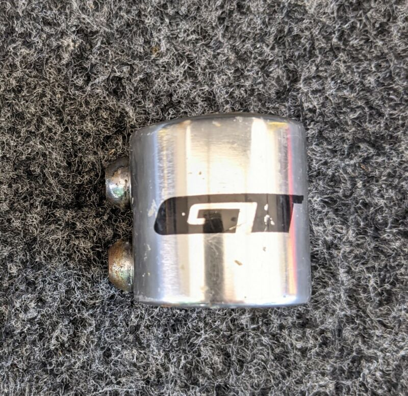 GT BMX Freestyle Pro Series Seat Clamp