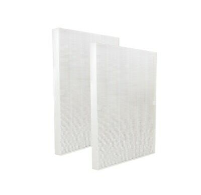 2 HEPA Air Purifier Filters for Winix 115115 PlasmaWave Size