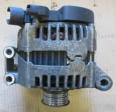 Genuine Used MINI Bosch Alternator for R56 Cooper One & Diesel - 7553009