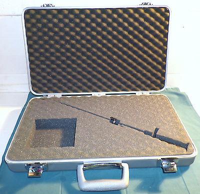 Karl Storz 10332 Bd1 Dci Bonfils Retromolar Intubation Scope Ridgid 3.5mm Case