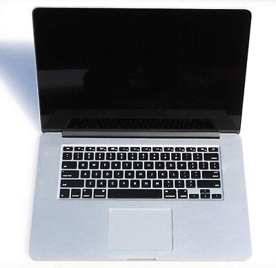Apple MacBook Pro 15 Retina 2014 Quad-Core i7-4770HQ 16Gb 512Gb SSD MGXA2LL/A 81