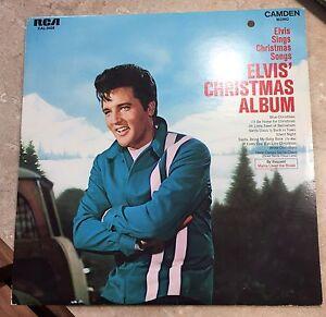 Disque d' Elvis