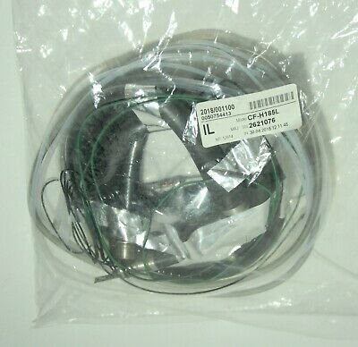 Tubes Wires For Olympus Cf-h185l Video Colonoscope Oem A