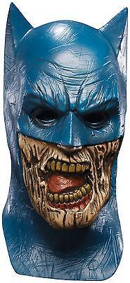 - Zombie Batman Kostüme Maske
