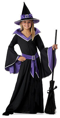 Incantasia The Glamour Witch Child Halloween - Glamour Girl Halloween Costume