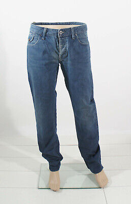 G-Star Raw Morris Low Straight Herren Jeans Hose W 34 L 36 gebraucht kaufen  Würselen
